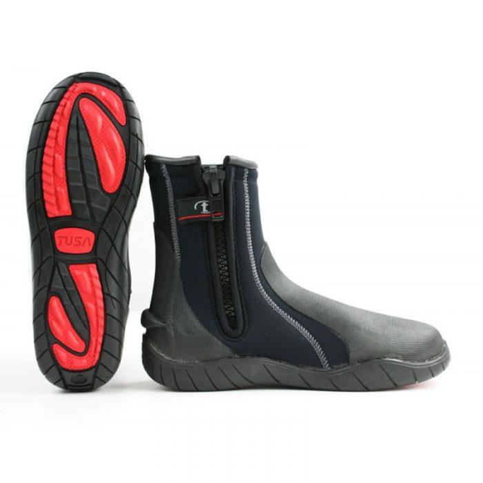 Buty neoprenowe TUSA Imprex Dive Boots 5MM (DB-0101)