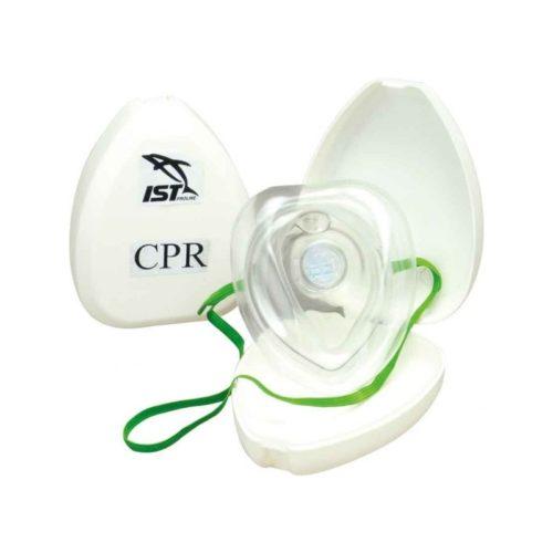 MASKA RATOWNICZA CPR IST
