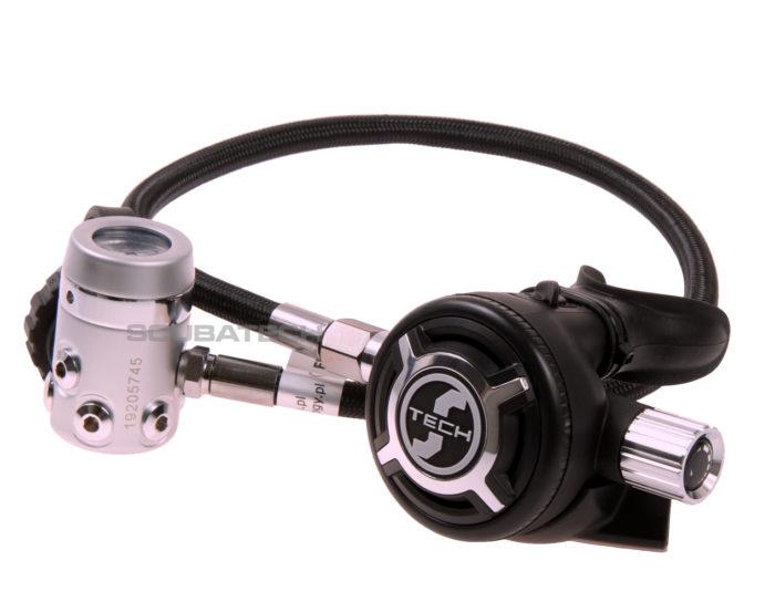automat oddechowy scubatech R 2 ICE Special