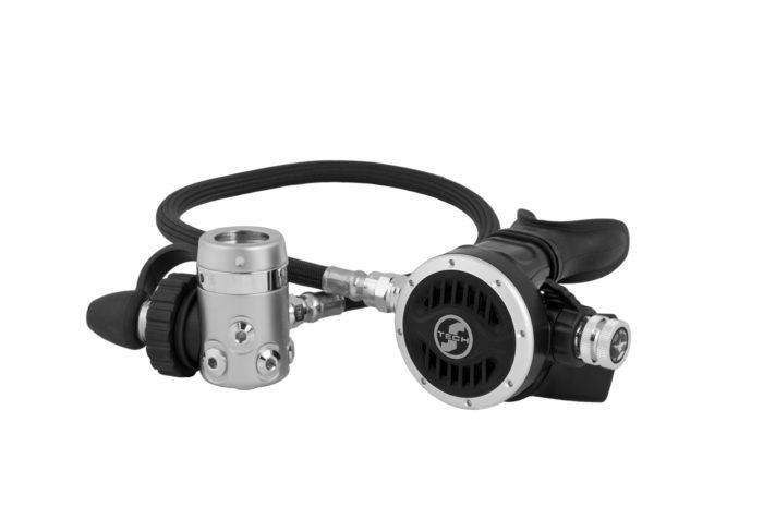 automat oddechowy scubatech R 5 ICE Special set
