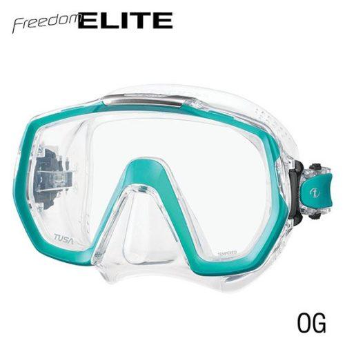 maska tusa Freedom Elite