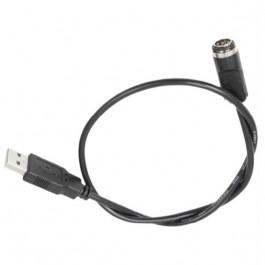 Ratio Kabel ładowarki USB